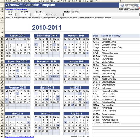 how to make a perpetual calendar in excel perpetual calendar template free perpetual calendar
