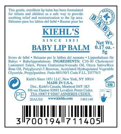 Kiehls Baby Lip Balm kiehl s baby lip balm reviews photos makeupalley