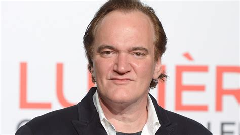 Quentin Tarantino by Quentin Tarantino Is Retiring From After He