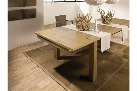 expandable kitchen table 3 new modern expandable dining tables from h 252 lsta digsdigs