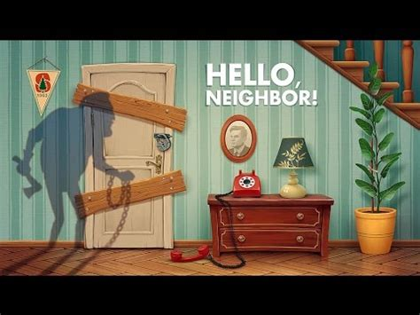 my neighbor is crazy! hello neighbor gameplay | doovi