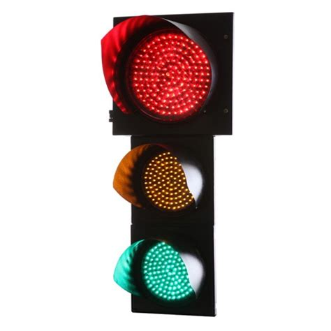 led traffic signal lights traffic signals