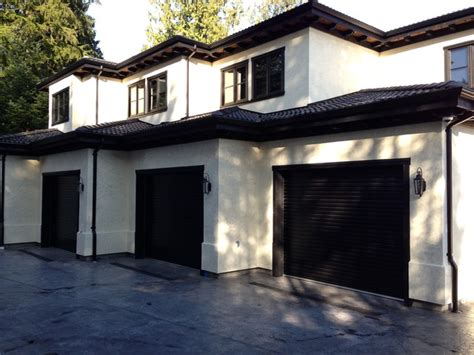 Residential Roll Up Garage Doors by Residential Roll Up Garage Doors