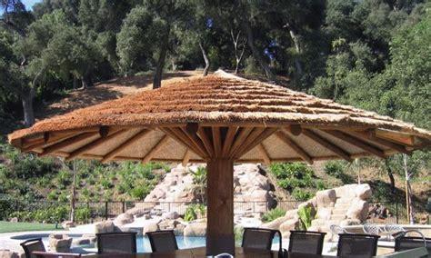 backyard palapa kits landscaping network