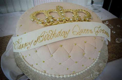 Royal Queen Birthday Party Ideas   Photo 3 of 11   Catch