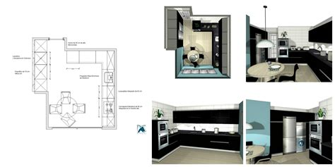 dimensiones muebles cocina medidas muebles cocina