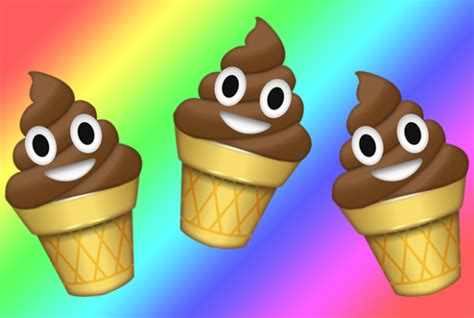 ice cream emoji movie 9 smiley facts about emoji mental floss