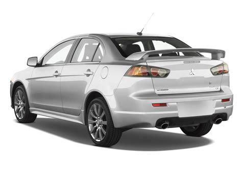 mitsubishi ralliart 2015 2009 mitsubishi lancer reviews and rating motor trend