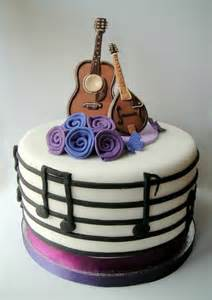 40 tasty music cakes for real music lovers fresh design pedia