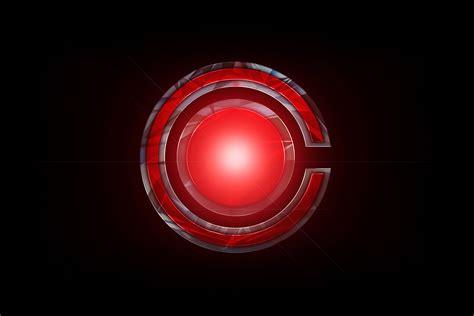 cyborg superman symbol sdcc 2016 both dc and marvel reveal new logos shiny