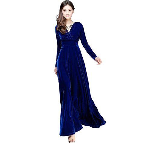 Mira Dress Dress Longdress Dress Terbaru Maxi Dress dress plus size s 3xl winter dresses sleeve v neck maxi dress velour