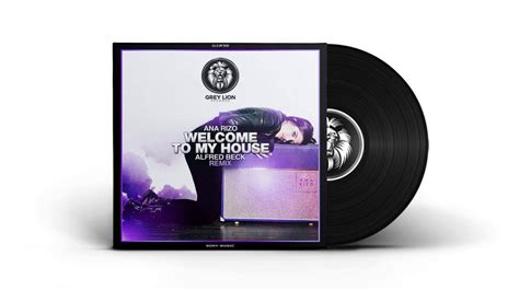 Pdf Welcome To My House Remix by Rizo Welcome To My House Alfred Beck Remix Chords