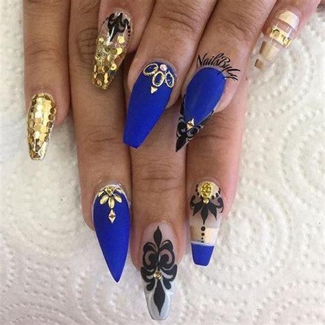 Lil Royal Purple nail kortenstein 10 lil lovely s