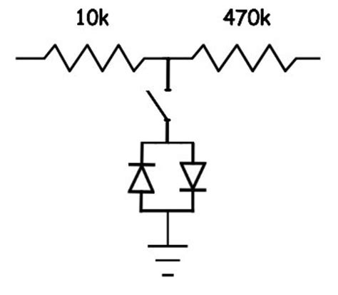 antiparallel diode espey 200 am fm radio pilot 100 stereo demodulator