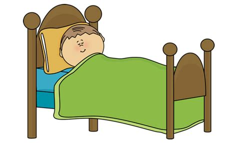 bed clipart    clipartmag