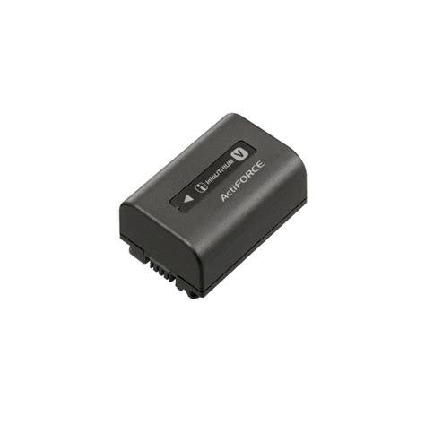 Batterybaterai Sony Np Fv50 np fv50 sony hk