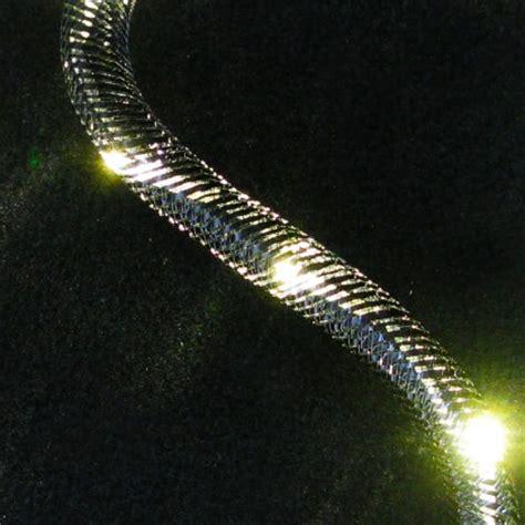 mesh led rope light outdoor string lights string