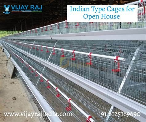 poultry cages manufacturers  hyderabad vijay raj