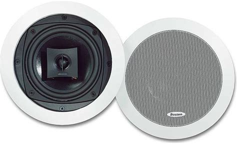 In Ceiling Speakers Reviews by Boston Acoustics Dsi255 In Ceiling Speakers Reviews At