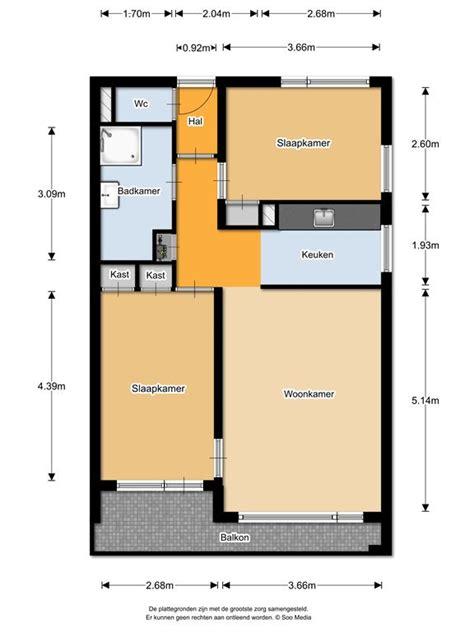 Floorplanner Com plattegrond langswater