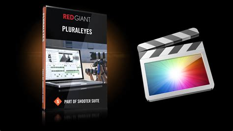 final cut pro getting started red giant getting started with pluraleyes 3 final cut pro x