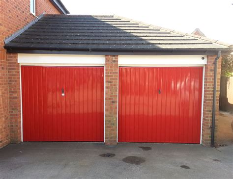 two door garage double garage door conversion access garage doors