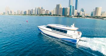 boat service in abu dhabi abu dhabi ferry service expands