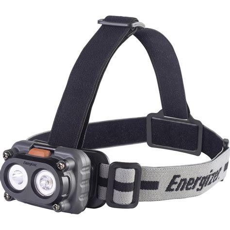 le led frontale le frontale oule led energizer hardcase magnet headlight 224 piles 15 h noir gris sur le