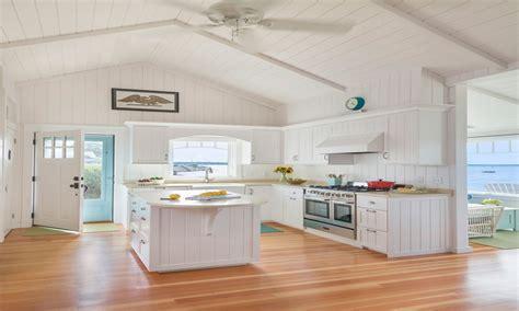 beach house kitchen designs small beach cottage kitchen design ideas small beach