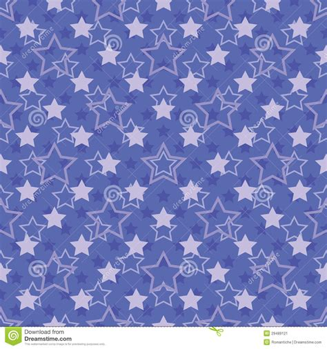 seamless pattern stars seamless stars pattern vector illustration cartoondealer