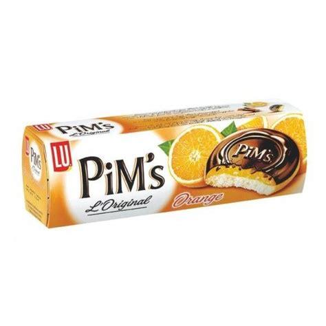 Lu L lu pim s g 233 noise 224 l orange 150g achat vente biscuit
