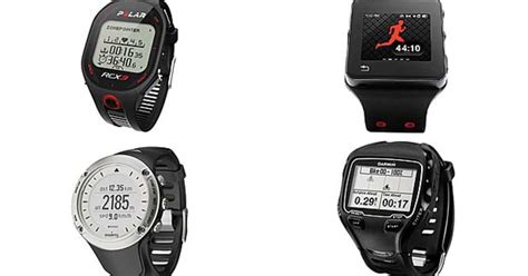 best fitness watches s journal