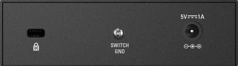 Sale D Link Dgs 105 5 Port Gigabit Desktop Switch Metal Casing d link 5 port gigabit unmanaged metal desktop switch dgs