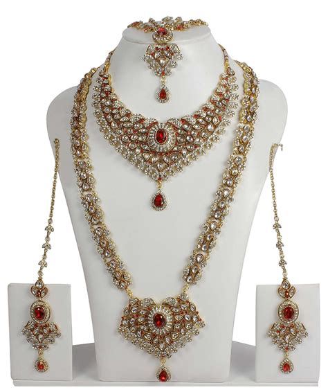 Fashion Bridal Jewelry Sets indian wedding jewelry canada style guru fashion glitz