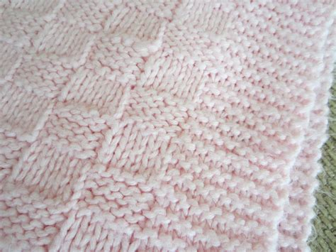 baby knitted blankets baby blanket knitting pattern creatys for