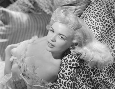 jayne mansfield larger than life the style of jayne mansfield