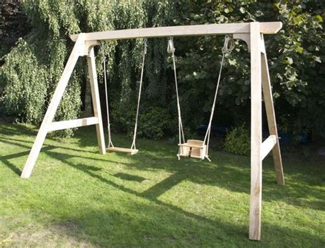 adult wooden swing outdoor swing for adults buscar con google swing