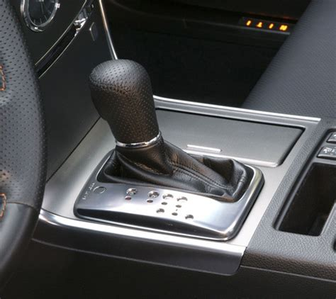 Infiniti G35 Automatic Shift Knob by Has Anyone Done The Modification Of Changing Your Auto