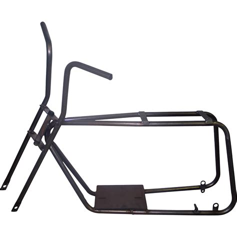 Azusa Mini Bike Frame And Fork Kit Frames Engine