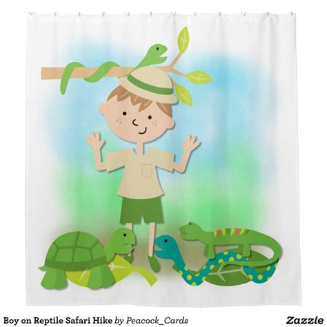 kids jungle shower curtain 17 best images about kid s shower curtains on pinterest