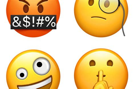 apple emoji 10 2 guess what emoji is the most popular on ios and macos