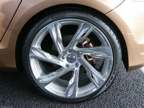 volvo  concept picture    wheels rims