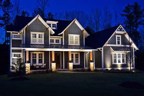 lights on house outside outdoor lighting perspectives