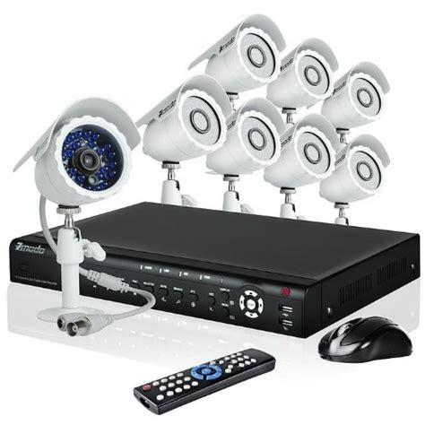 zmodo 16ch h 264 dvr surveillance system review