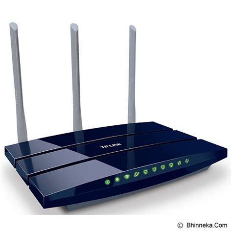 Harga Tp Link Gigabit Router jual tp link wireless n gigabit router tl wr1043nd
