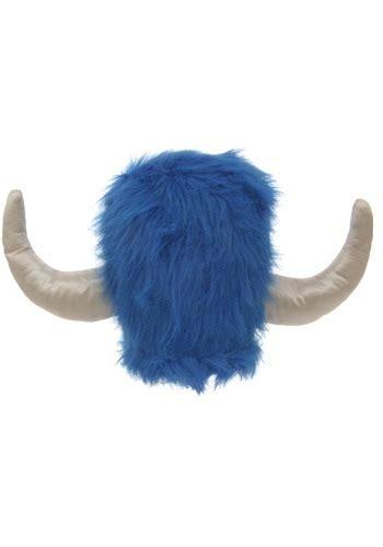 buffalo lodge hat caveman hat accessory  adults