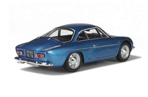 alpine a110 ot146 alpine a110 berlinette ottomobile