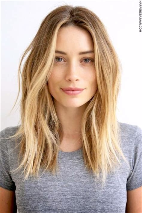 hairstyles and colors for long length hair bronde hair rules the haircut web