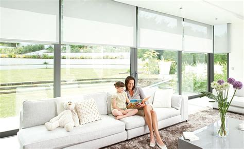 Motorized Blinds Orlando Motorized Shades And Blinds Central Florida S Leader