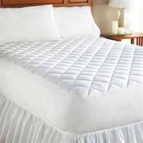 Hotel Bed Mattress Matras Topper Fitted Size Ex King 100 Microgel 1 xl mattress pad quilted fitted anchor band